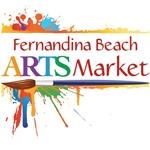 Fernandina Beach Arts Market logo sm